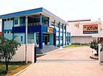 Jotun Factory